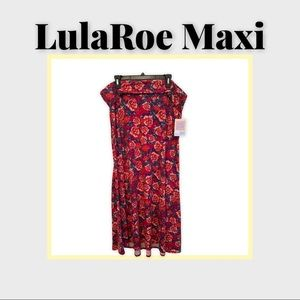 SALE LulaRoe Maxi Skirt SALE TODAY ONLY
